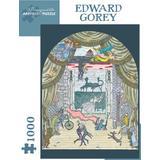 Edward Gorey (Pomegranate Artpiece Puzzle)