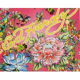 Ed Hardy 3-Piece Deluxe COLLECTION Perfume Gift Set for Women (Ed Hardy 1FL OZ EDP Spray, HEARTS & DAGGERS EDP SPRAY 1 FL OZ & VILLAIN EDP SPRAY 1 FL OZ)