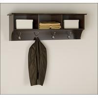 Prepac Entryway Cubby Shelf - EEC-4816