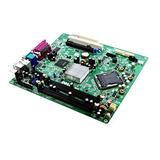 Optiplex Motherboard for Genuine DELL 760 Desk Top (DT) Systems, Dell P/N#: R239R, D517D, M859N