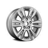 2010-2013 Nissan Altima Wheel - Action Crash ALY62551U20