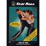 Krav Maga Line of Fire Fitness DVD
