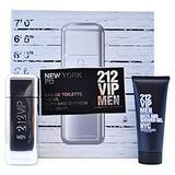 Carolina Herrera 212 Vip Gift Set for Men