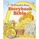The Berenstain Bears Storybook Bible (Berenstain Bears/Living Lights: A Faith Story)