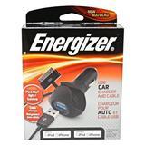Energizer 11333 - Apple USB Car Charger (PC-1CACAP)