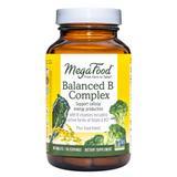 MegaFood Metabolic Support - Balanced B Complex - 90 Tablets