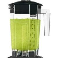 Waring CAC106 - 48-oz BPA-Free Copolyester Blender Container, Blade Assembly & Lid