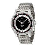 Omega De Ville Hour Vision Stainless Steel Men's Watch 431.30.41.21.01.001