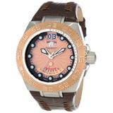 Invicta Men's 10875 Subaqua Leather Watch