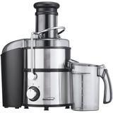 "Brentwood Appliances Brentwood Appliances Centrifugal Juicer in Silver, Size 11""H X 15""W X 8""D | Wayfair JC-500"