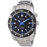 Seiko SKA561P1 Sportura Divers Black Dial Stainless steel Mens Watch. by Seiko Watches