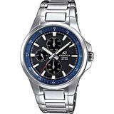 Casio Men's Watches EF-342D-1A2VEF