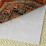 Carpet-to-Carpet Area Rug Pad - 4' x 6' - Frontgate
