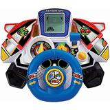 VTech 3-in-1 Race and Learn,Blue
