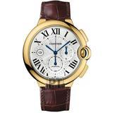 Cartier Ballon Bleu Mens Watch # W6920007