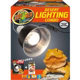 Zoo Med Desert Lighting Combo Pack, 75 W