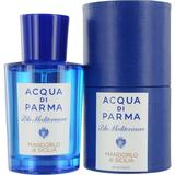 Acqua Di Parma Blue Mediterraneo Mandorlo Di Sicilia Eau de Toilette Spray, 2.5 Ounce