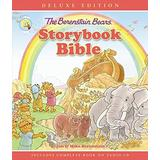 The Berenstain Bears Storybook Bible Deluxe Edition: With CDs (Berenstain Bears/Living Lights: A Faith Story)