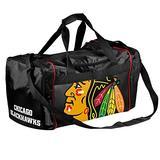 FOCO NHL Chicago Blackhawks Core Duffle Bag