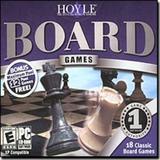 Hoyle Board Games