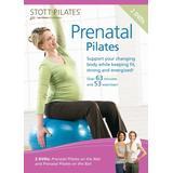 STOTT PILATES Prenatal Pilates DVD 2 DVD Set