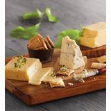 Artisan Cheese Assortment
