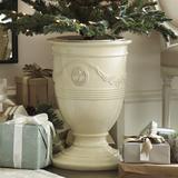 Toulon Christmas Tree Urn - Ballard Designs