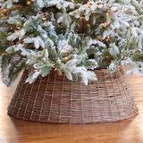 Christmas Willow Tree Ring - Grandin Road
