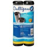 Culligan Pre-Filter Cartridge, Size 9.75 H x 4.8 W x 2.4 D in | Wayfair D-10A