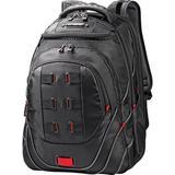 """Samsonite Tectonic 17"""" Perfect Fit Laptop Backpack (Black) 51531-1073"""