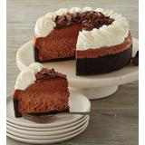 """The Cheesecake Factory Chocolate Mousse - 7"""""""