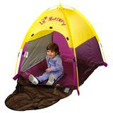 Pacific Play Tents Lil Nursery Tent, Multicolor