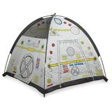 Pacific Play Tents Space Module Tent, White