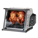 Ronco 4000 Series Rotisserie Oven, Grey