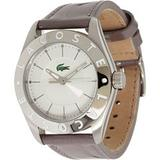 Lacoste Club Collection Biarritz White Dial Women's watch #2000584