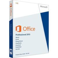 Microsoft Office Professional 2013 (Product Key) 269-16094