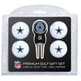 Dallas Cowboys 4-Ball Gift Set