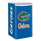 NCAA Florida Gators Counter Top Refrigerator, 3.2 Cubic Feet