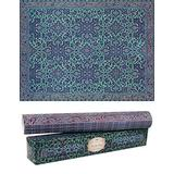 """Scentennials Gift of Persia (6 Sheets) Scented Fragrant Shelf & Drawer Liners 16.5"""" x 22"""" - Great for Dresser, Kitchen, Bathroom, Vanity & Linen Closet"""