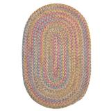 Colonial Mills Botanical Isle Stair Treads Synthetic Fiber, Size 0.5 H x 28.0 W x 8.0 D in | Wayfair -