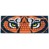"""""""Auburn Tigers USB Wireless Keyboard -"""""""