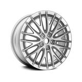 2011-2014 Ford Focus Wheel - Action Crash ALY03882U20
