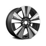 2013-2017 Nissan LEAF Wheel - Action Crash ALY62608U30