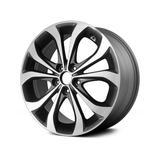 2013-2015 Hyundai Sonata Wheel - Action Crash ALY70843U35