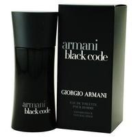 Armani Code by Giorgio Armani for Men 1.7 oz EDT Spray