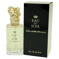 Eau du Soir by Sisley for Women 3.3 oz Eau de Parfum Spray