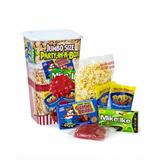"""Wabash Valley Farms Wabash Valley Farms Football Game Night Snack Box, Size 14""""H X 7""""W X 7""""D 