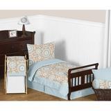 Sweet Jojo Designs Hayden 5 Piece Toddler Bedding Set 100% Cotton in Brown   Wayfair Hayden-Tod