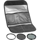 Hoya 62mm Digital Filter Kit II HK-DG62-II
