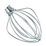 KitchenAid K45WW 6 Wire Whip Attachment for 4 1/2 & 5 qt KitchenAid Stand Mixers